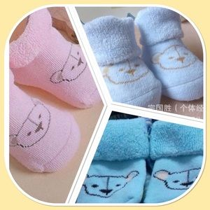 🧦New Listing🧦Soft Thick Baby Socks🧦